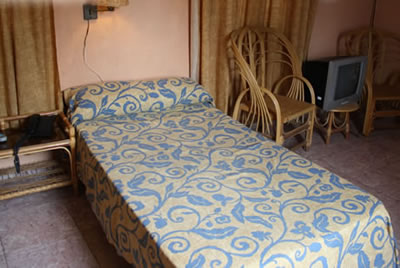 Hotel Dos Mares Room