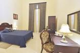 Hotel El Marques Habitacion