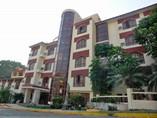Hotel El Bosque Fachada