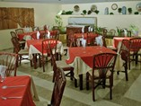 Hotel El Bosque Restaurant