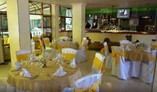 Hotel El Bosque Restaurante