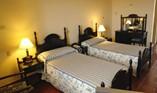 Hotel El Castillo Room