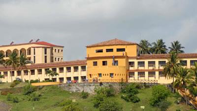 Hotel El Castillo Vista