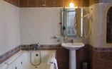 Hotel El Conde de Villanueva Bathroom