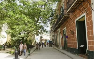 Hotel El Conde de Villanueva View