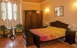 Hotel El Conde de Villanueva Room