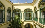 Hotel El Conde de Villanueva Vista