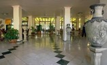 Hotel El bosque Lobby