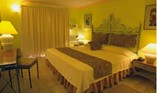 Hotel El bosque Room