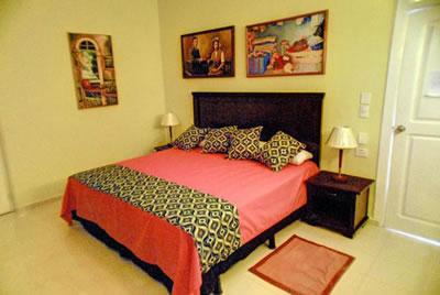 Habitación del Hotel Encanto Arsenita, Holguín