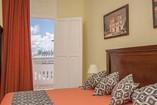 Hotel Encanto Arsenita room, Holguín