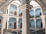 Hotel Encanto Barcelona view,Remedios, Cuba