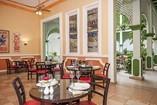 Desayunador del Hotel Encanto Barcelona , Cuba