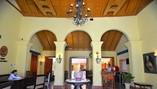 Hotel Encanto Caballeriza Lobby, Holguín,Cuba