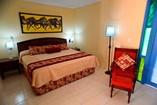 Hotel Encanto Caballeriza room, Holguín,
