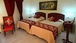 Habitación del Hotel Encanto Caballeriza, Holguín,