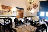 Restaurante del Hotel Encanto Caballeriza ,Holguín