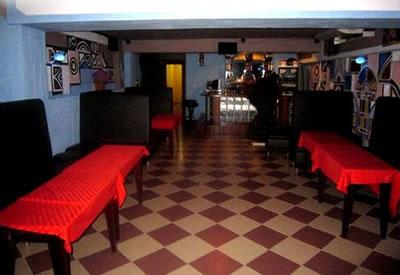Bar del Hotel Encanto Cadillac, Las Tunas