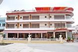 Fachada Hotel Encanto Cadillac  , Las Tunas, Cuba