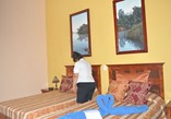 Room of hotel Don Florencio