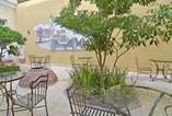 Hotel Encanto El Marqués jardín,Camaguey, Cuba