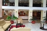 Hotel Encanto Gran Hotel Lobby, Santiago de Cuba