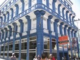 Hotel Encanto Gran Hotel Facade, Santiago de Cuba