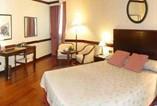 Hotel Encanto Gran Hotel room ,Stgo de Cuba