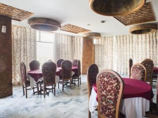 Restaurante Hotel Encanto Imperial,Stgo de Cuba