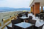 Terraza del Hotel Encanto Imperial,Stgo de Cuba