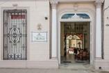 Fachada Hotel Encanto La Sevillana, Camaguey, Cuba