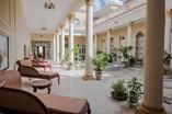 Vista del Hotel Encanto La Sevillana  ,Cuba