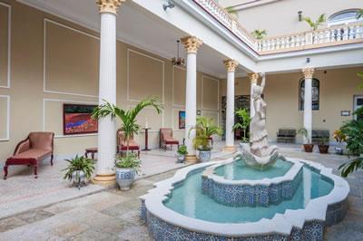 Hotel Encanto La Sevillana View ,Camaguey, Cuba
