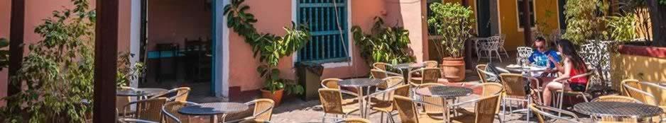 Hotel Encanto Mesón del regidor, Trinidad, Cuba