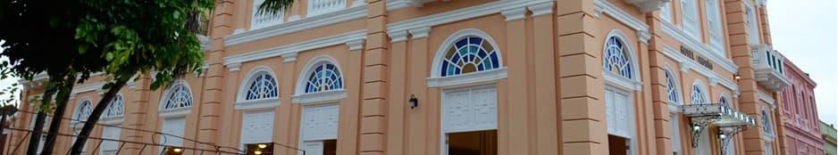 Hotel Encanto Ordoño Facade , Holguín, Cuba