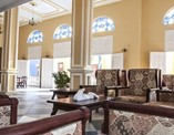 Hotel Encanto Ordoño lobby, Holguín, Cuba