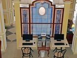 Hotel Encanto Ordoño cybercafe, Holguín, Cuba