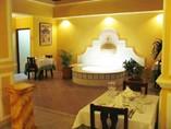 Hotel Encanto Ordoño restaurant, Holguín, Cuba