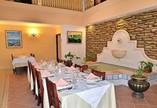Restaurante del Hotel Encanto Ordoño, Holguín