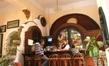 Hotel Encanto Plaza,bar, Sancti Spiritus