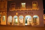 Hotel Encanto Plaza,facade, Sancti Spiritus