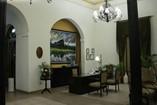 Hotel Encanto Plaza,lobby, Sancti Spiritus
