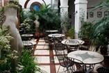 Hotel Encanto Plaza, restaurant, Sancti Spiritus