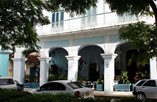 Hotel Encanto Rijo, Fachada, Sancti Spiritus, Cuba