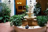 Hotel Encanto Rijo,lobby, Sancti Spirituss