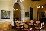 Hotel Encanto Rijo,lobby, Sancti Spiritus