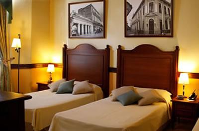 Hotel Encanto Rijo,habitación, Sancti Spiritus