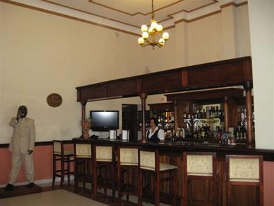 Hotel Encanto Royalton bar,Granma, Cuba