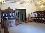 Hotel Royalton Lobby