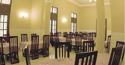 Hotel Encanto Royalton restaurant,Granma, Cuba